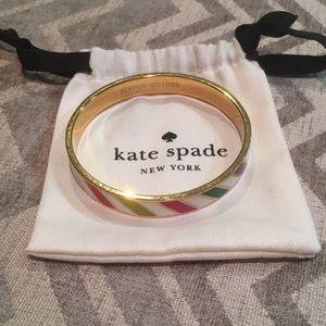 Kate spade flying colors bracelet